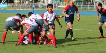 Asia Rugby Championship 2016 Division 3 – East