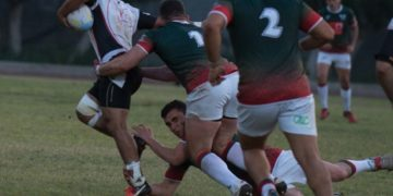 Asia Rugby Championship Div 3W 2019