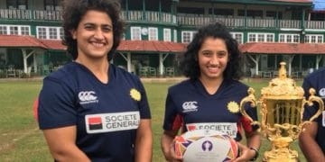Asia Women's Rugby
