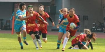 China beat Kazakhstan