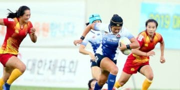 Sevens Series in Huizhou